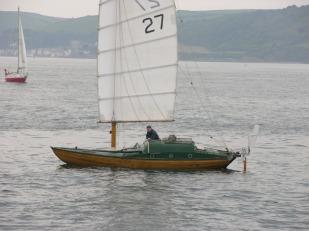 Jester Challenge 2008 Start Plymouth https://jesterchallenge.wordpress.com/